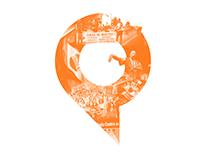 Portal Comunitário - Visual Identity