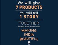 Big Bazaar - Making India Beautiful