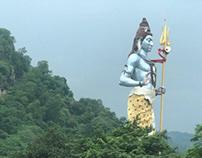 ॐ नमः शिवाय: Devbhumi, Uttarakhand.