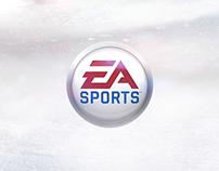 EA Sports Logo Animations