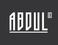 Abdul Typeface