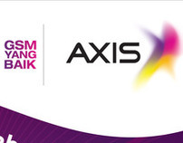 AXIS Telecom Corporate Ad