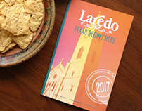 Laredo Visitors Guide