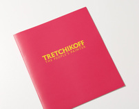 Tretchikoff (catalogue)
