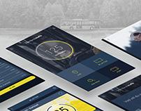 Värmlandstrafik - Branding & App Redesign