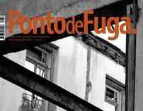 revista PONTO DE FUGA
