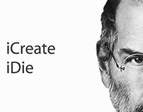 Poster | Steve Jobs | 2011