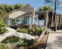 Modular House in Finland