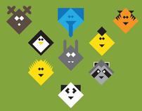 Zoo Icons