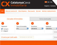 CX - Caixa Catalunya