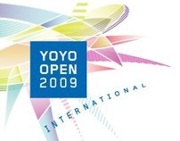 Yoyo Open International