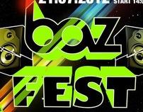 BAZ FEST 2012