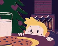 Cookies / The Tree