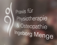 Branding Physiotherapist