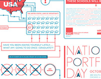 National Portfolio Day 2012