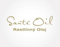 MARKOS - Santé Oil a Santelini
