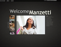 manzetti.net website