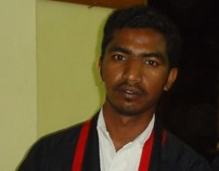 pachaiyappa's college Convocation (B.Com)