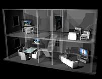 Video Conferencing Scenario