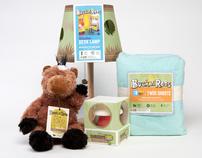 Buck-a-Roos Kid Packaging