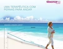 ADVERTISING - VENOTOP