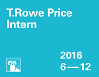 T.Rowe Price internship projects