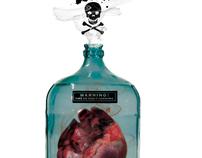 (heart) Liquor.