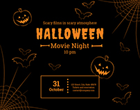 Halloween | Modern and Creative Templates Suite