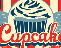 Vote For Cupcake