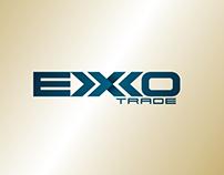 Exxotrade I Diseño de marca