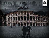 WWF visual Pandemic