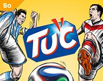 TUC / Social Media