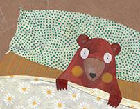 Ayı Masalı / The Bear's Tale