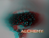 Alchemy project for Rankin and D&AD 2012