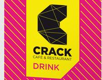 Hotel Crack Branding