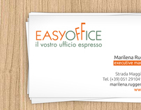 Easyoffice Business card restyle
