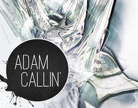 ADAM CALLIN'