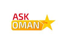 AskOman Logo