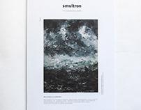 Smultron Magazine – On Scandinavian Paths