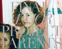 Final Major Project Parents