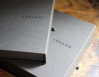 J Brand Packaging