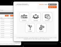 Online Yoga Studio Scheduling Made Easy