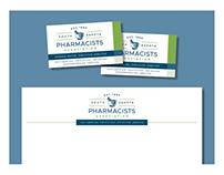 Business Card + Letterhead Design #DESIGNWORKSTM