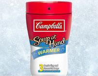 Campbell's - Soup-at-Hand Warmer