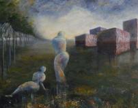 Landscape of Desire