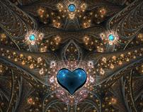 Cosmic Heart