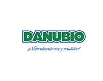 Danubio S.A. - Restyling de Marca