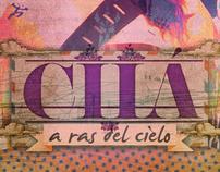CHA - A RAS DEL CIELO