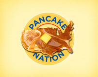 Bisquick Pancake Nation