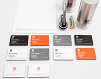 EYCH2 Branding